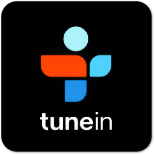 Tune In Logo 4