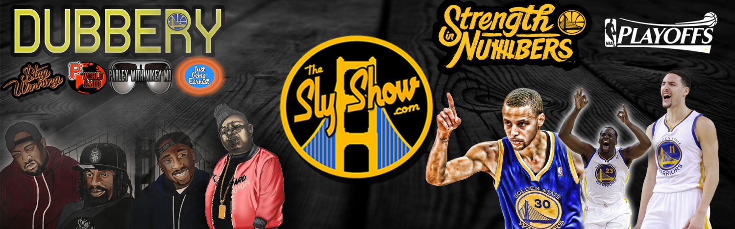 TheSlyShow.com - Comedy, Music, DJ Mixes, Sports, Podcasts