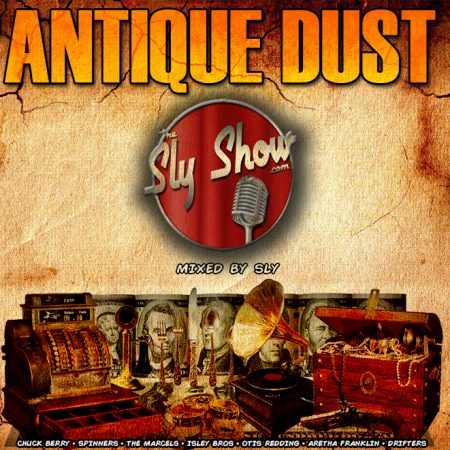 antiquedust