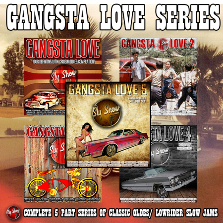 complete_gangsta_love