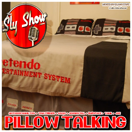 pillowtalking