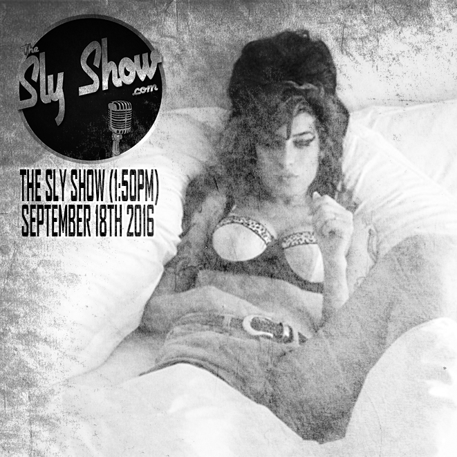 The Sly Show 150pm  49ers Suck Smelly Pussy White Dude Named Tyrell Cellphone Cancer Fake Brady Black Midget From Bad Santa 2